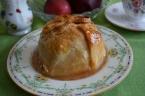 apple dumpling 1