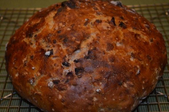 Museli loaf (640x424)