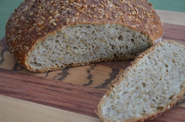 oat no knead sliced 2 (640x424)